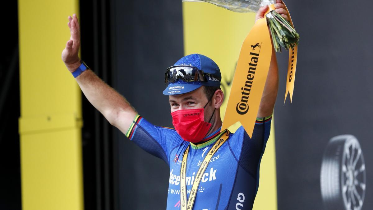Tour de Francia: Etapa 4