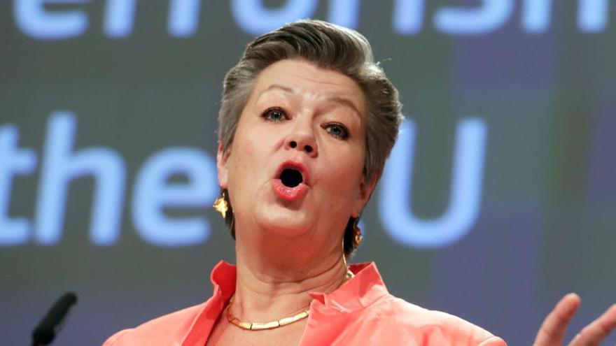 La CE propone que la Europol actúe para detectar a los yihadistas retornados