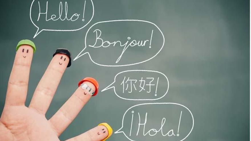 Descubren por qué es más fácil entender un idioma que hablarlo