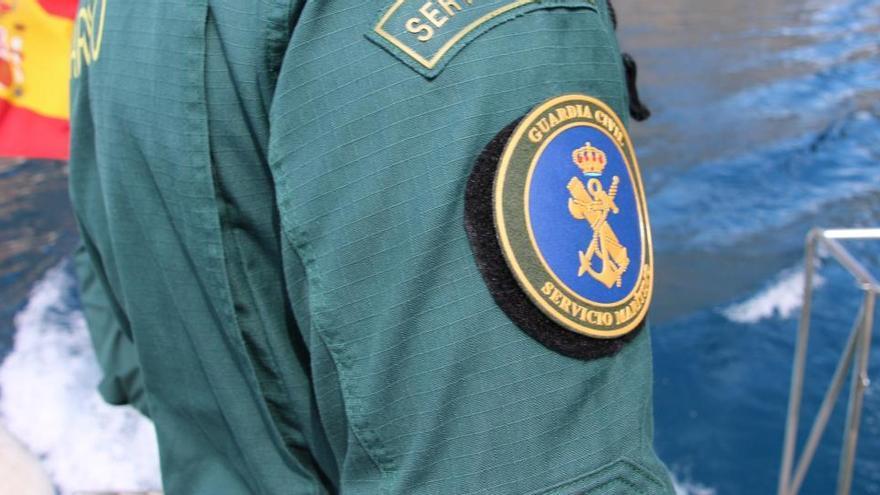 Recuperan el cuerpo de una submarinista de Castelló fallecida en Gran Canaria