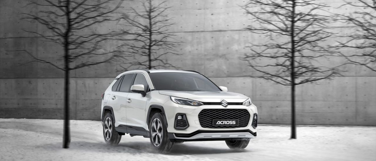 Suzuki reclama un Plan Renove que sea eficaz