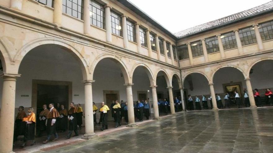 Una profesora viguesa destapa un caso de  endogamia universitaria en Asturias