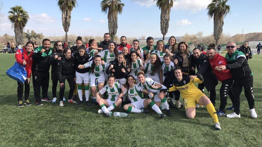 Paso adelante del Córdoba Femenino (1-0)