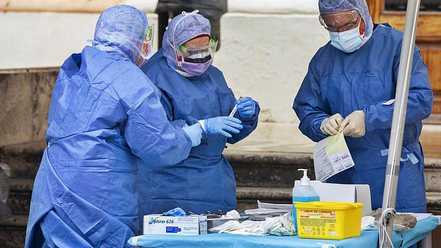 Comienza la cuarta fase de un estudio para ver cuánto dura la inmunidad