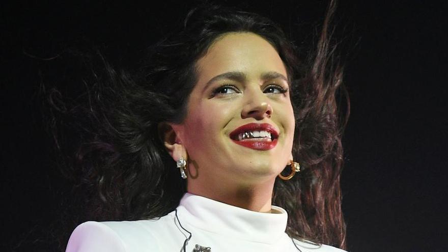 Rosalía, una Kardashian més