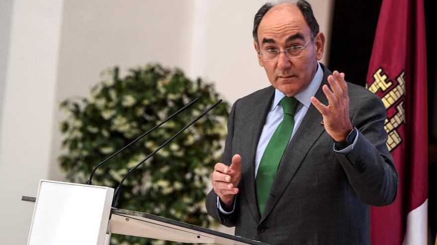La Fiscalía pide imputar a Sánchez Galán por el espionaje de Villarejo