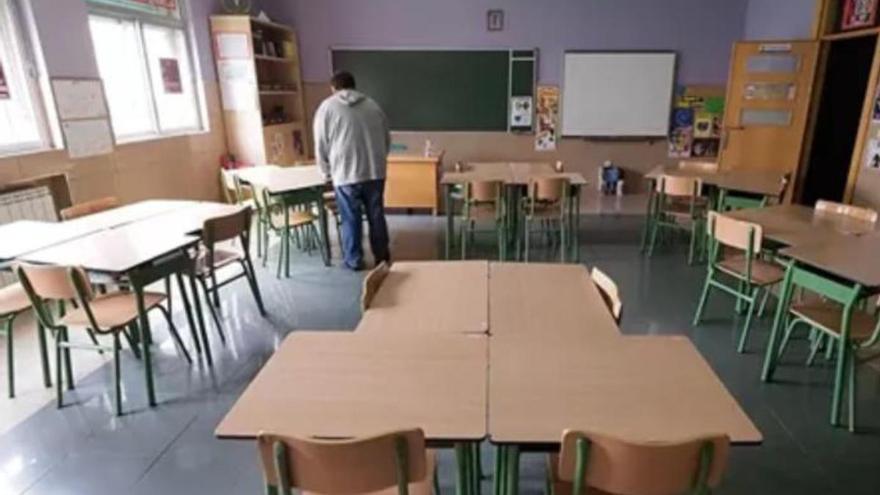 """Anpe Canarias pide fijar los """"aprendizajes mínimos"""" de este curso para evitar caos"""