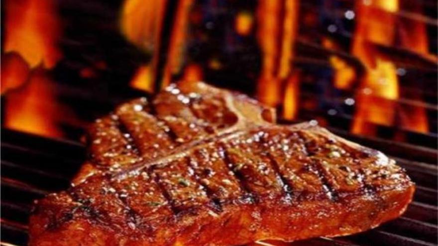 El Poncho Steak House