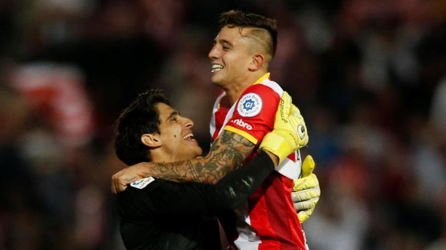 Maffeo gusta en el Villarreal