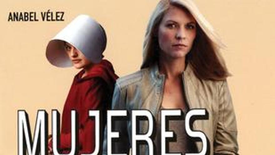XXI Muestra de cine por mujeres - Conferencia Mujeres en las series