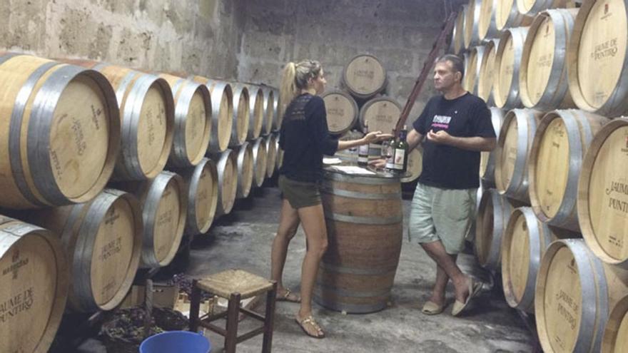 Jaume de Puntiró,  40 años de buen vino