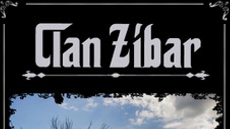 Clan Zíbar. Presentació del seu nou CD