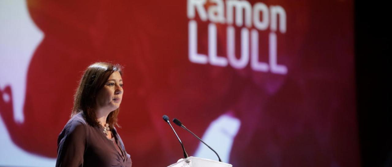 Entrega de los premios Medallas de Oro y Ramon Llull
