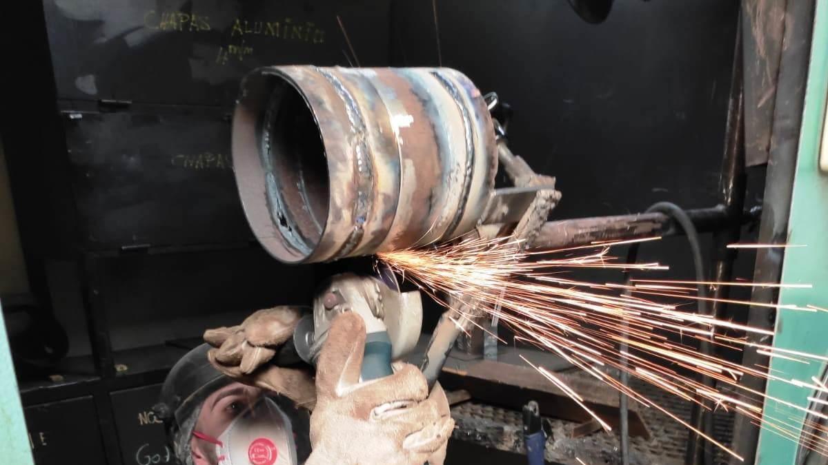 Buscan 24 trabajadores que sepan usar una radial para una empresa en Cartagena