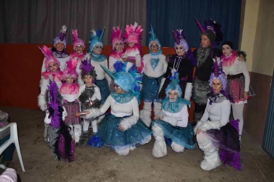 Martes de Carnaval en Sanabria