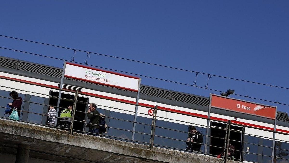 Alstom anuncia un contrato de 1.400 millones para trenes de cercanías en España