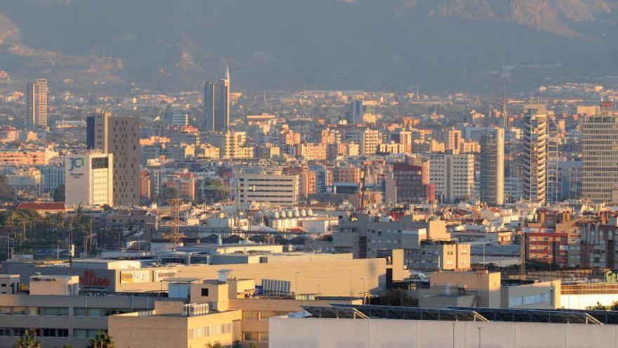 Un buscador sitúa Murcia entre las ciudades más feas de España