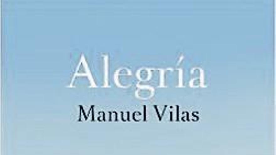 Manuel Vilas, pura vitamina