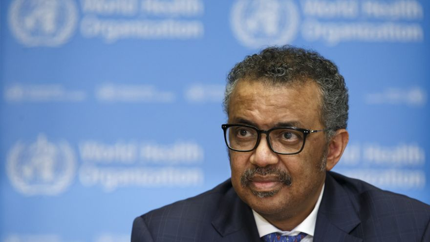 La OMS pide una moratoria mundial a tercera dosis de vacunas anticovid