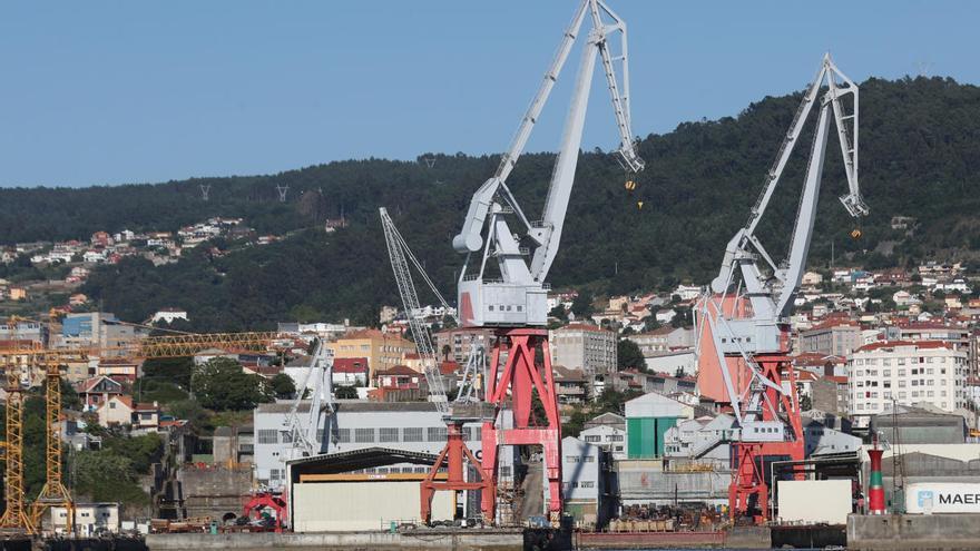 Los grandes morosos gallegos le adeudan 440 millones a Hacienda