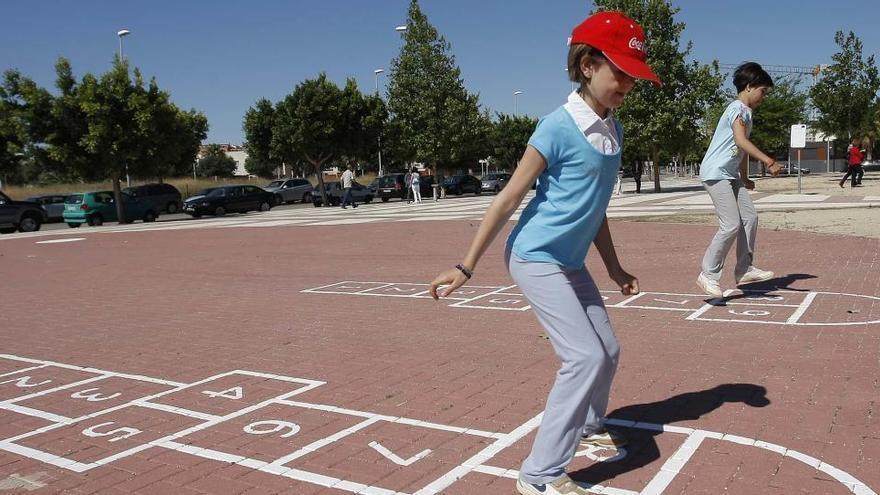 ¿Qué deportes recomiendan los expertos para Educación Física en este curso?