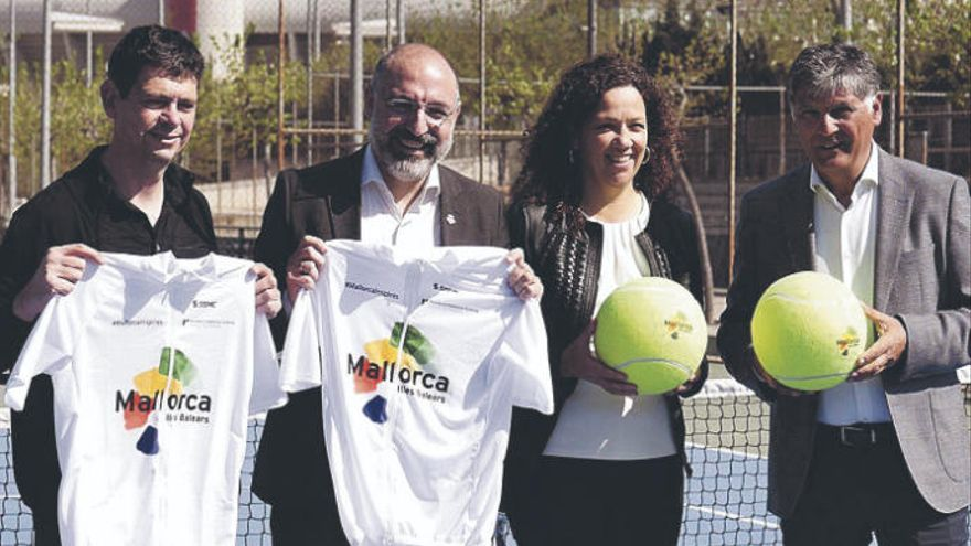 El Consell lleva el turismo deportivo como baza promocional a la ITB