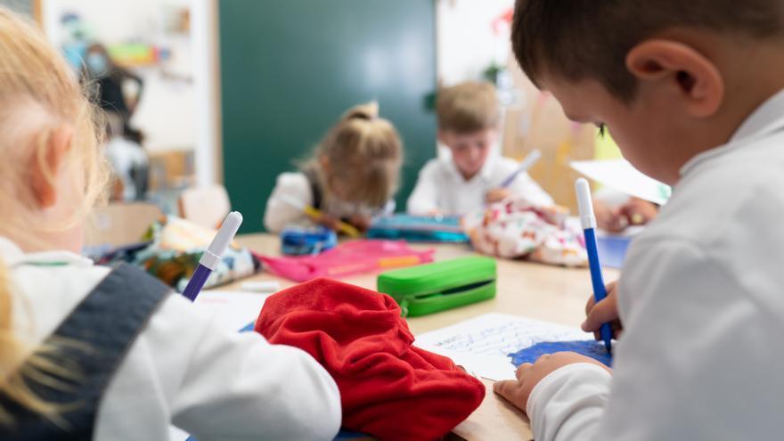 Colegio Cooperativa Son Verí Nou: «La educación, nuestro compromiso»