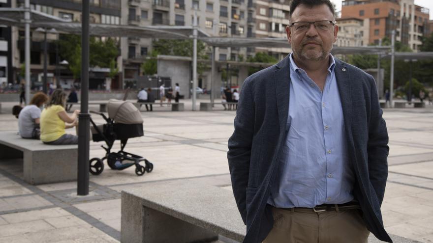 El zamorano José Bartolomé, nuevo gerente del Ecyl en Castilla y León