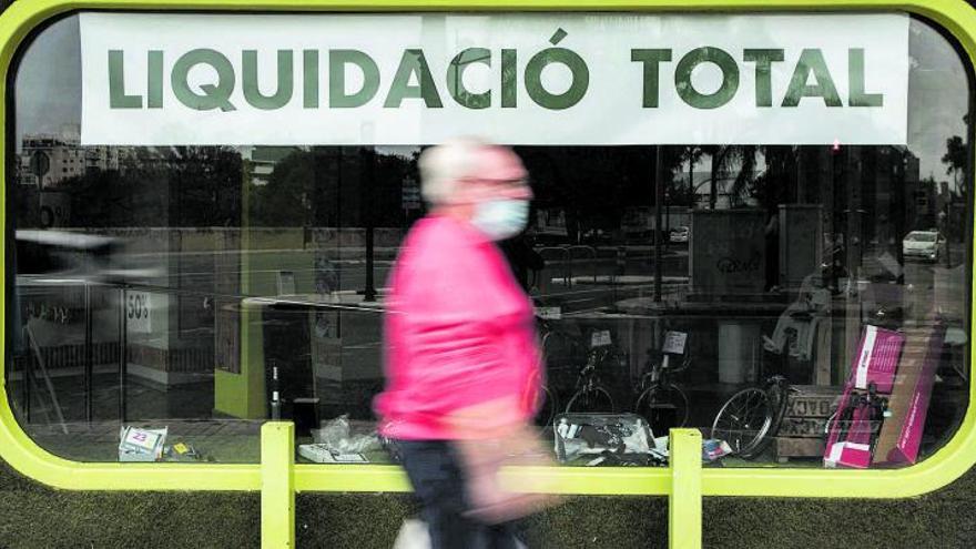 Más de 24.000 empresas en la provincia han necesitado créditos ICO por 3.000 millones