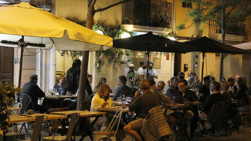 Nuevas medidas en restauración: estos son los cambios en bares y restaurantes
