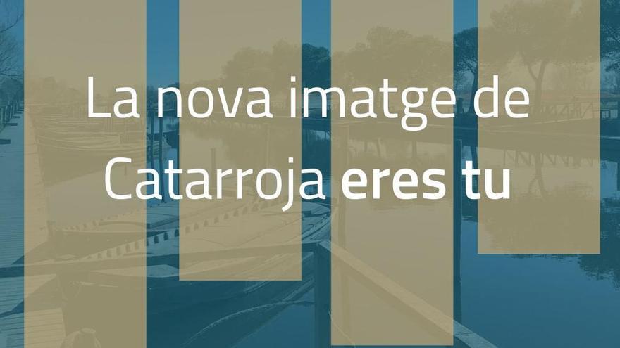 'Catarroja eres tú', la campaña para la renovación de la imagen municipal