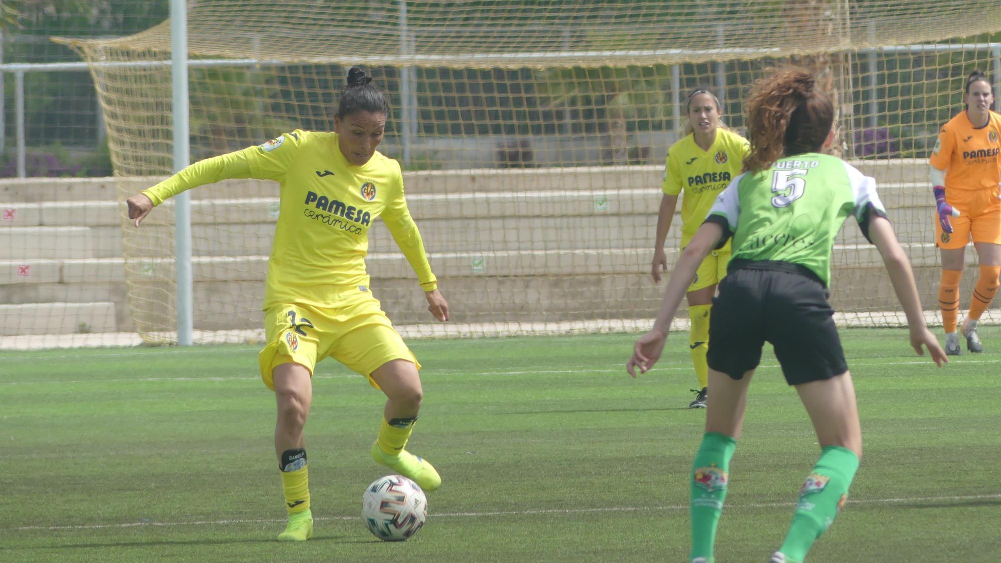 Villarreal Femenino vs Caceres (18).JPG