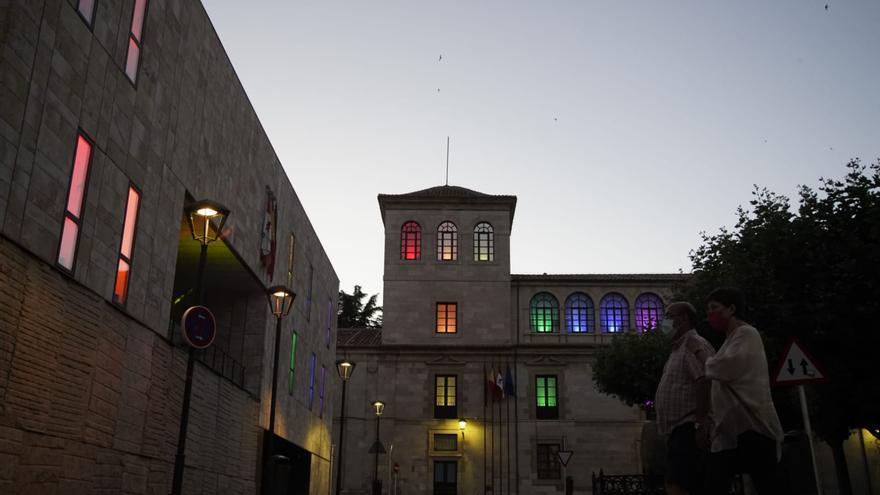 ¿Por qué Zamora tiene una Diputación rica en una provincia pobre?