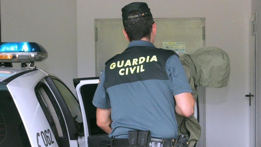 Pasa a disposición judicial el supuesto autor del homicidio de una sexagenaria en Boiro