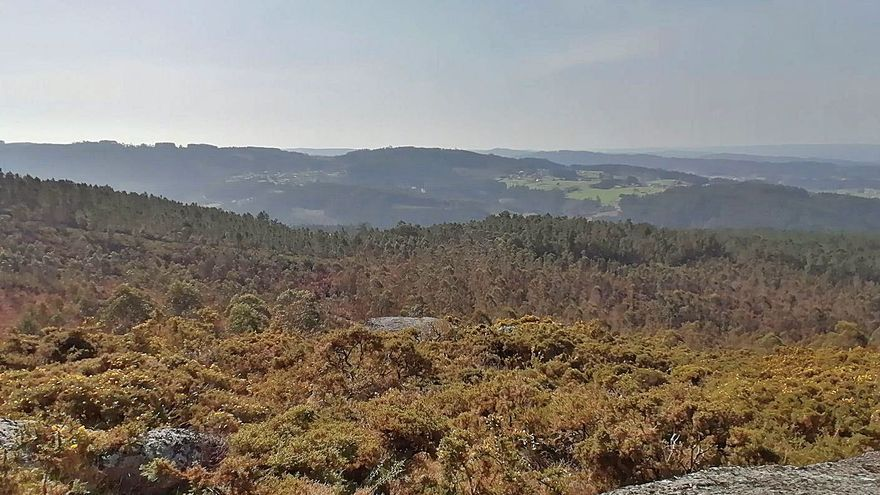 Promotores eólicos exploran la instalación de 8.000 megavatios en Galicia, pero calculan que saldrá adelante el 25%