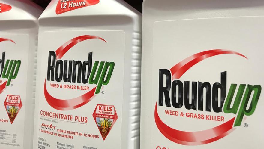 Bayer pagará 10.900 millones a las víctimas del herbicida cancerígeno Roundup