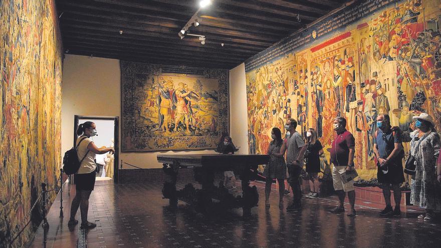 El Museo Catedralicio de Zamora, en plena forma