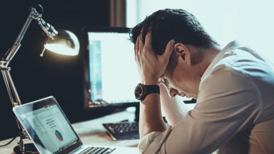 Las grandes empresas disparan los despidos