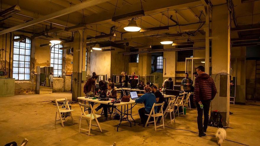 Les Jornades de construcció de 'L'Anònima: Transformadora Creativa' debatran la implementació de l'espai creatiu proposat pel FABA