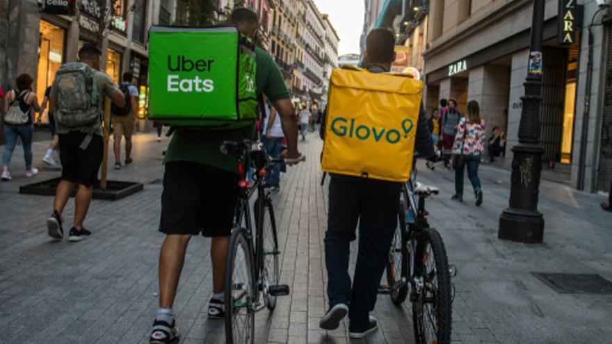 El PSOE de Córdoba dice que la ley de 'riders' garantiza los derechos de estos trabajadores