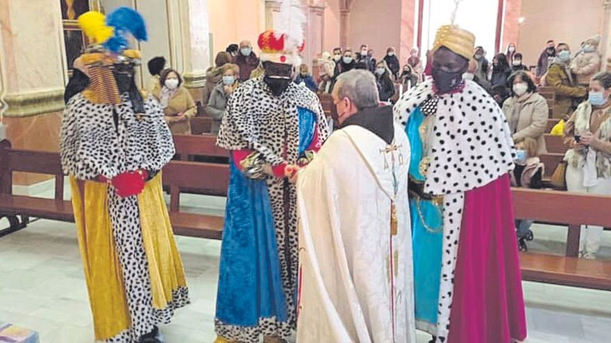 La llegada de los Reyes se reinventa