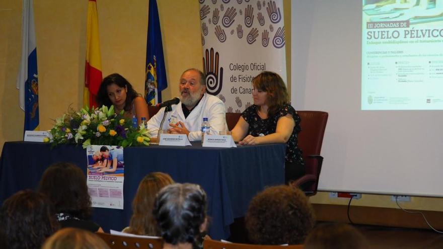El Colegio Oficial de Fisioterapeutas reclama una unidad de suelo pélvico en La Palma