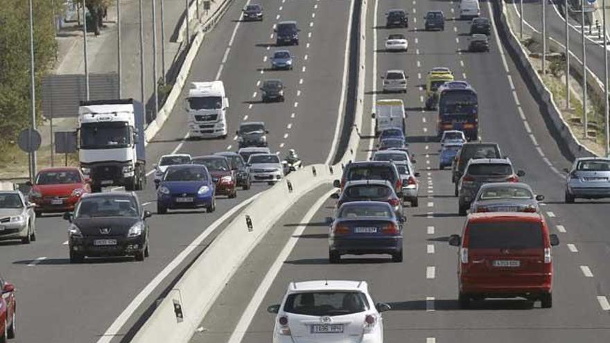 La movilidad cae un tercio en noviembre con la nueva normalidad