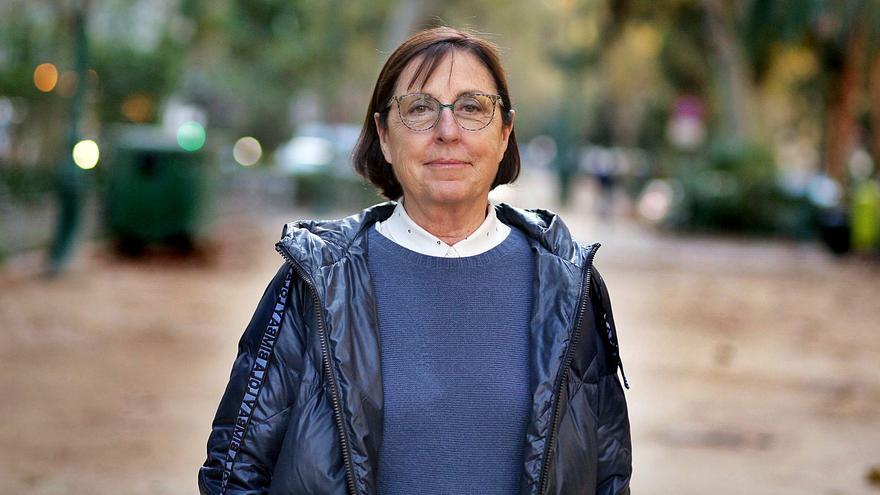 """Matilde Mas: """"En España tenemos buenas dotaciones pero no las aprovechamos como debiéramos"""""""