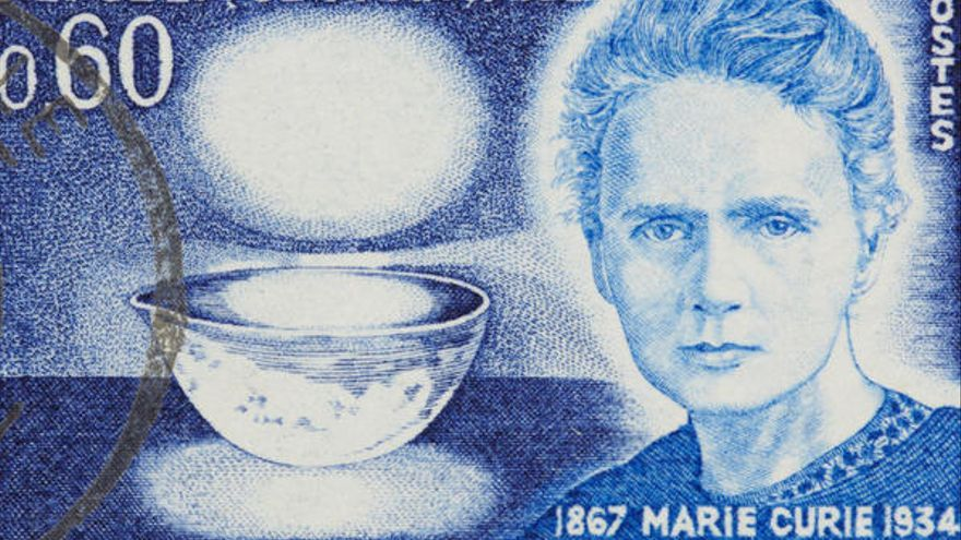 Siete citas imprescindibles de Marie Curie