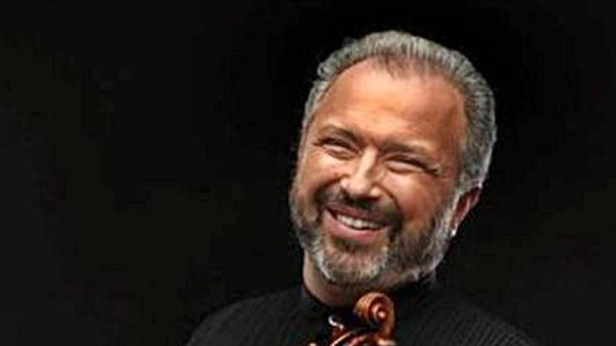 """Sitkovetsky: """"El público no acepta que la música clásica cambie de formato"""""""