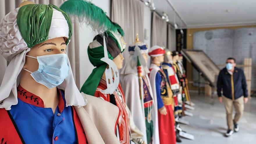 Las entidades festeras de la provincia reducen cuotas para evitar el éxodo de socios por la pandemia