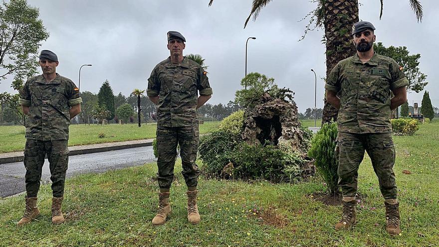 """Un pedazo de Asturias en Afganistán: batallas para la historia del regimiento """"Príncipe"""" en la República Islámica"""