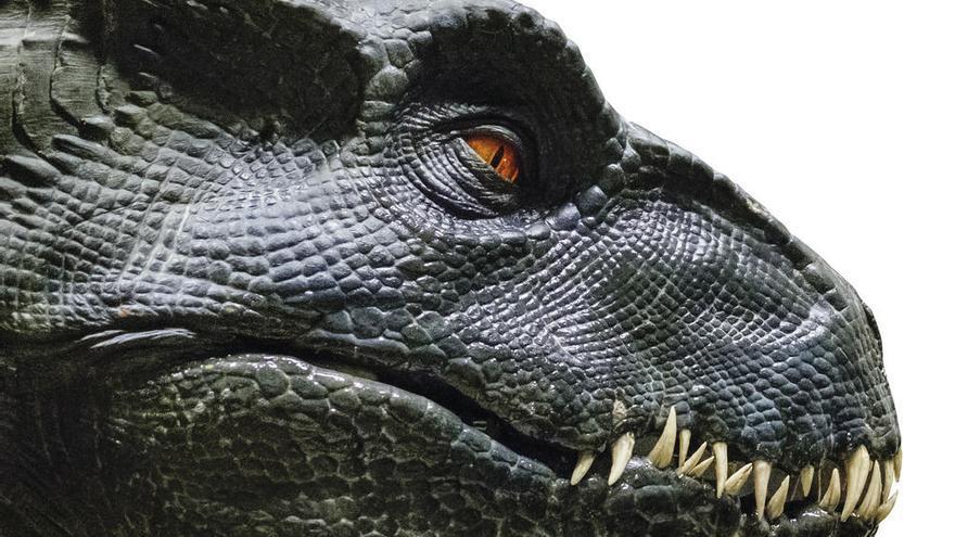 Llegó J.A. Bayona y el dinosaurio todavía estaba allí