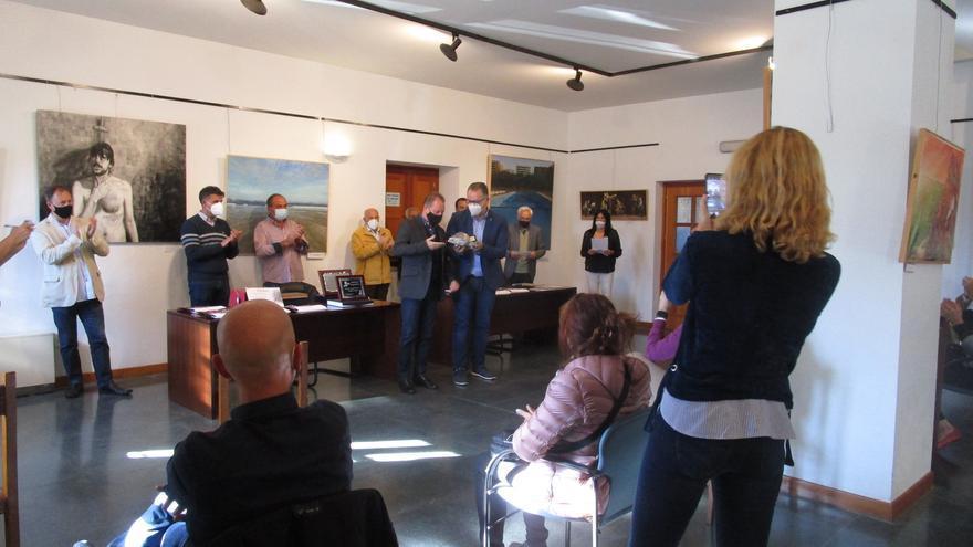 La asociación Diego de Losada convoca los premios de poesía y fotografía